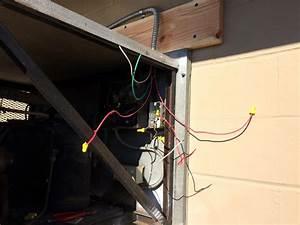 Norlake Walk In Freezer Wiring Diagram Or Local
