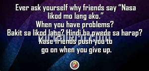 Tropa Quotes