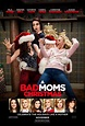 Movie Review - A Bad Moms Christmas (2017)
