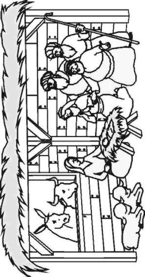 Fensterbilder Weihnachten Vorlagen Krippe by Windowcolor Vorlagen Personen Und Engel Seite 2
