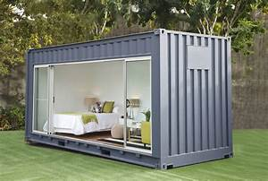 Container Als Gartenhaus : top 15 shipping container homes in us how much they cost ~ Sanjose-hotels-ca.com Haus und Dekorationen