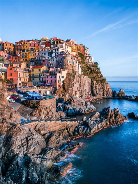275 Best Italy Liguria And Cinque Terre Images On