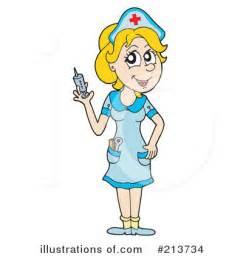 Cartoon Nurse Clip Art Free
