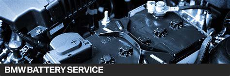 Bmw Battery Checks, Replacement, & Service In Pembroke