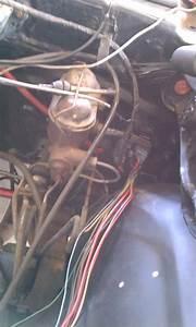 Starter Wiring