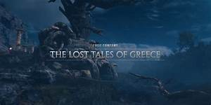 Assassin's Creed Odyssey, Ubisoft, DLC, Lost Tales of ...