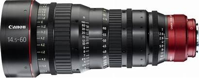 Canon Lens Eos C300 Camcorder S35 Camera