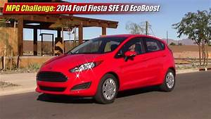 Chiptuning Ford Fiesta 1 0 Ecoboost : mpg challenge 2014 ford fiesta sfe 1 0 ecoboost ~ Jslefanu.com Haus und Dekorationen