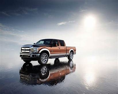 Ford Trucks Pickup Truck Wallpapers Background Pick