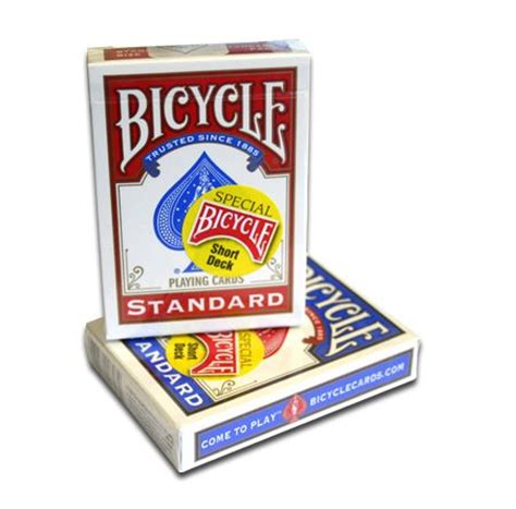 Bicycle Gaff Deck Tricks by Bicycle Gaff Cards Rider Back Magic Magician Trick Decks
