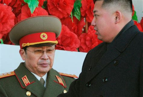 hail  bullets  fire north korea killed official
