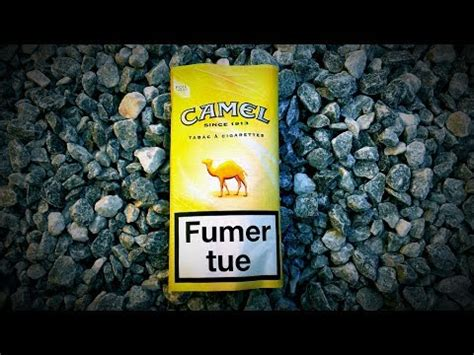 prix pot tabac camel test 22 camel tabac 224 rouler