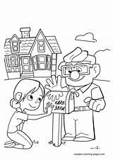 Coloring Pages Disney Pixar Drawing Template Cartoon Carl Bestcoloringpagesforkids Getdrawings Dibujos Browser Window Ingrahamrobotics Articulo Books sketch template