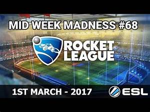 Esl rocket league 2v2, win awesome awards by playing in the