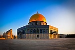 Dome of the Rock - Monument in Jerusalem - Thousand Wonders
