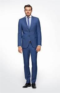 Blauer Anzug Schwarze Krawatte : anzug herby blayr in blau anz ge pinterest anz ge blau und hochzeit ~ Frokenaadalensverden.com Haus und Dekorationen