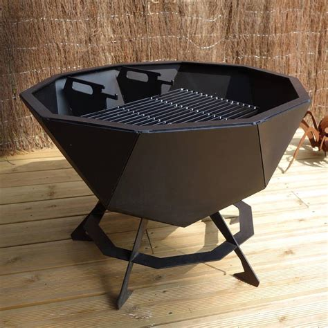 portable pit for cing bbq firepit portable pit barbecue buy local spotlight