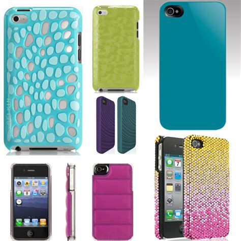 iphone 4s cases iphone 4s cases roundup popsugar tech