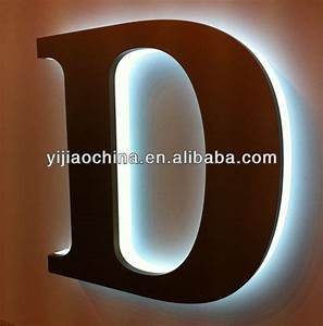 85 best images about litery 3d light on pinterest With outdoor channel letters