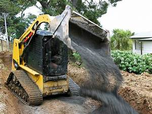 Caterpillar 247b Series 2 Skid Steer Loader