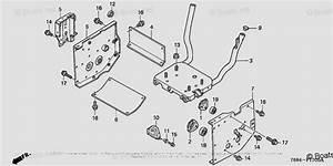 Honda Snow Blower Parts Hs928 Tas Vin  Szas