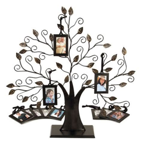 cadre arbre g 233 n 233 alogique acheter d 233 coration ameublement la femme moderne