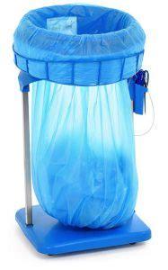 longopac  smarter   manage waste bins