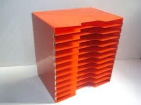 boite de rangement papier bureau les 25 meilleures idées de la catégorie trieur de papier