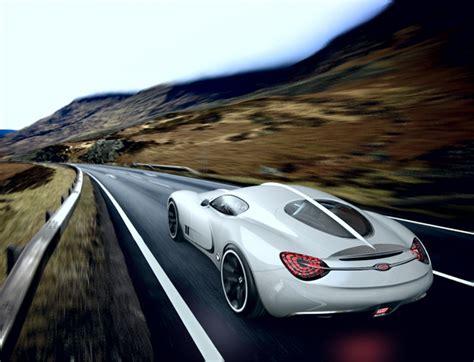 bugatti concept gangloff bugatti gangloff top clubs