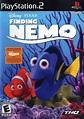 Disney-Pixar Finding Nemo (USA) ISO Download