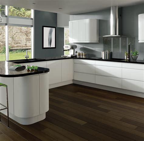 2018 Ushaped Kitchen Designs And Ideas  Kitchen