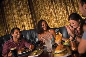 Universal Orlando Resort Will Have Exclusive Dining Options for New Year's Eve - LaughingPlace.com