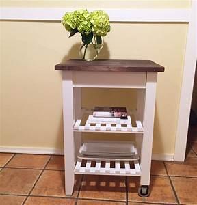 Ikea Bekväm Hack : diy ikea kitchen cart four threads ~ Eleganceandgraceweddings.com Haus und Dekorationen