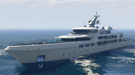 Yacht Gta Online by Gta 5 Online Yacht Wieder Verkaufen Devbix