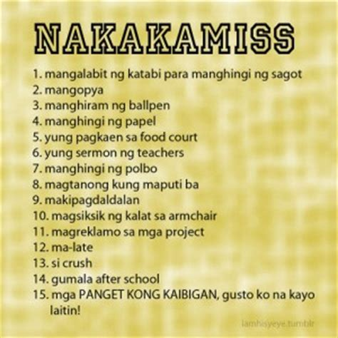 tagalog love quotes quotesgram