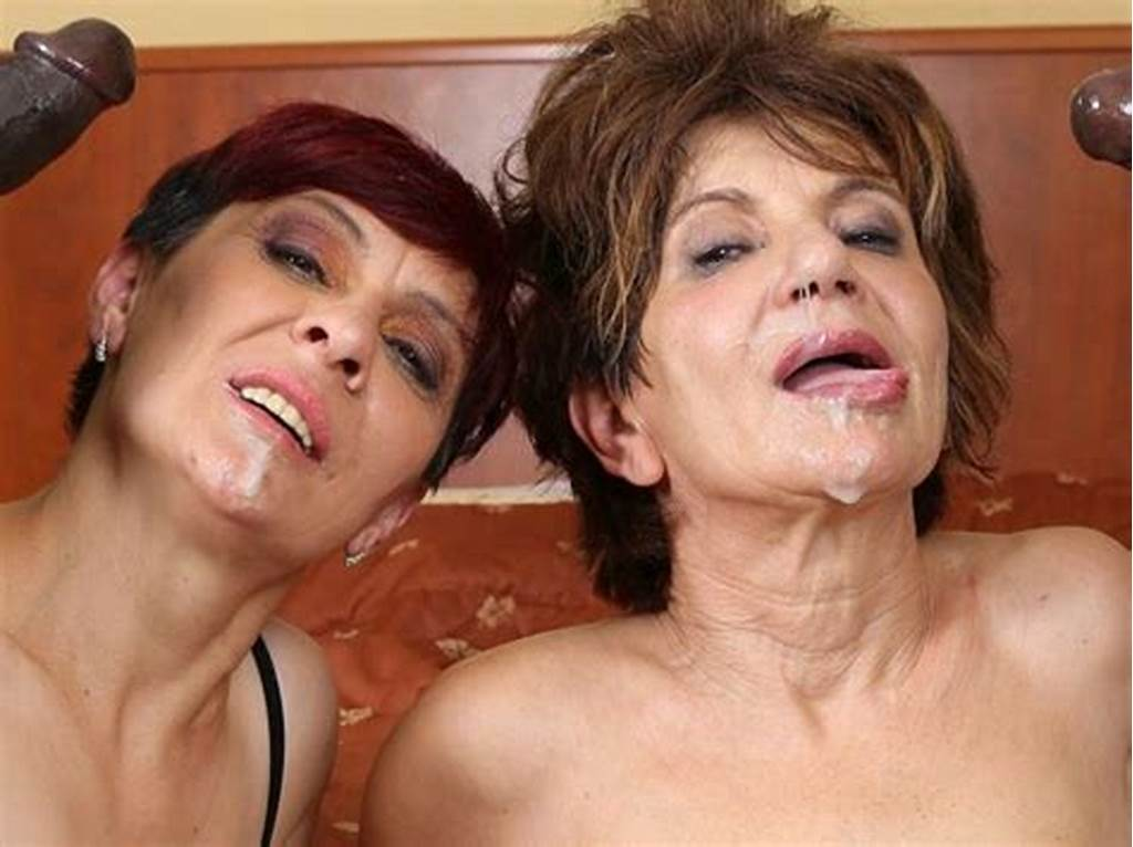 #Grannies #Hardcore #Fucked #Interracial #Porn #With #Old #Women