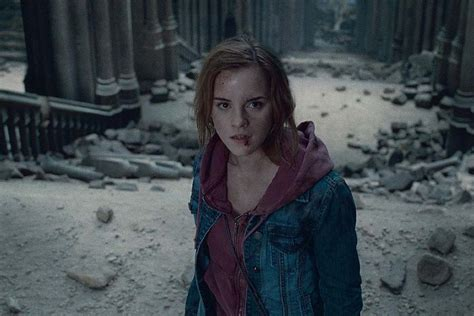 Emma Watson Top Most Hermione Quotes Real Life