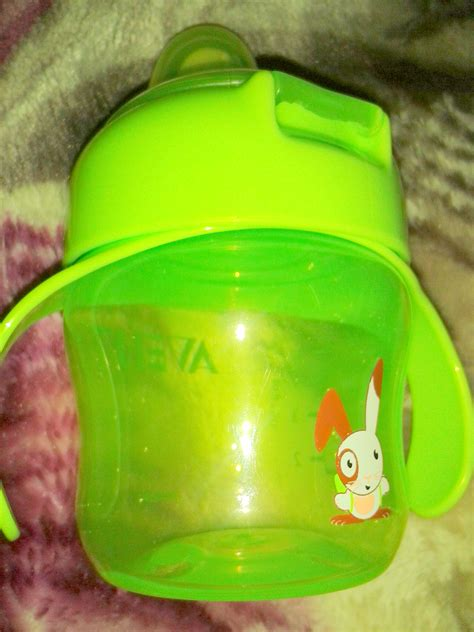 Philips Avent Spout Cup Review Mommyswallmommyswall