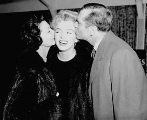 Vivien Leigh And Marilyn Monroe | www.pixshark.com ...