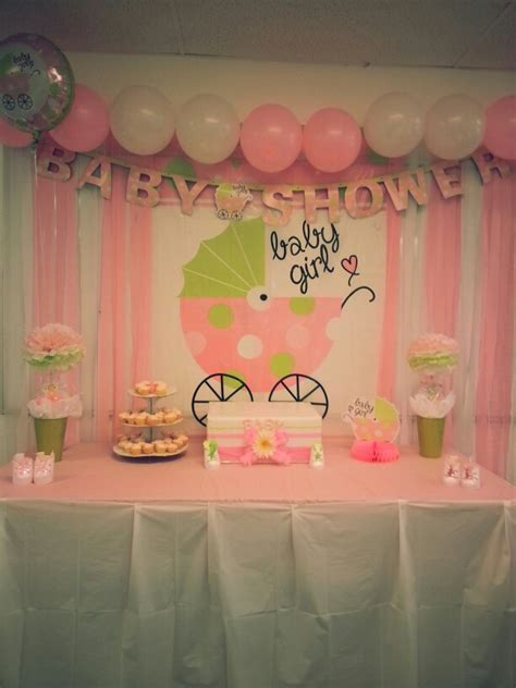 dollar store baby shower decoration diy cool ideas dollar stores decoration and