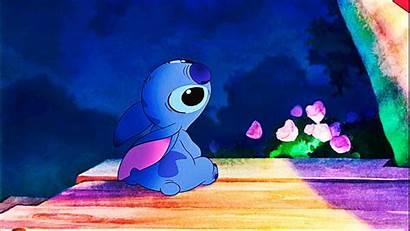 Stitch Disney Walt Lilo Wallpapers Background Screencaps