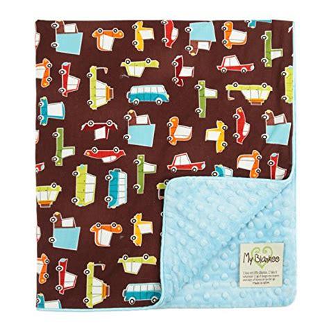 new design minky toddler blankets organic baby my blankee road trip organic cotton brown w minky dot 2015
