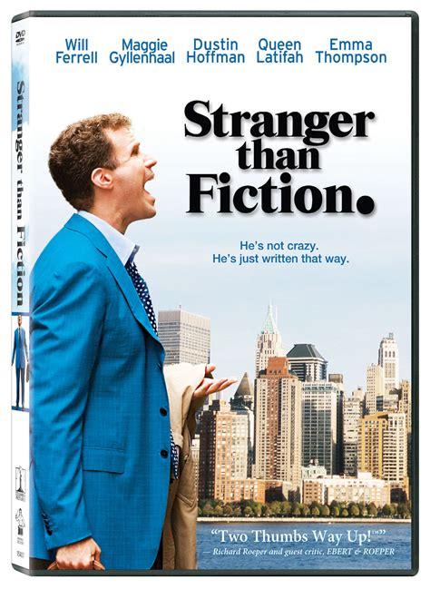 Stranger Than Fiction - IGN