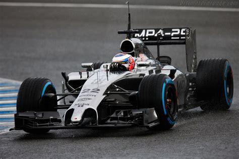 McLaren Formula 1 - 2014 McLaren Mercedes MP4-29 | Mclaren ...