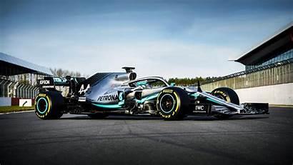 F1 Mercedes Amg W10 Eq Power 5k