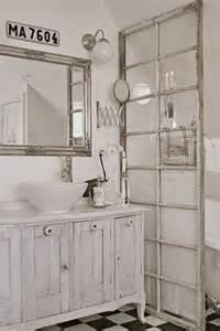 ideas for bathroom shelves 26 adorable shabby chic bathroom décor ideas shelterness