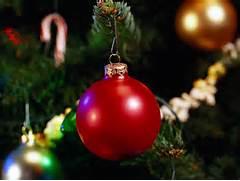 Plastic Open Christmas Ball Ornament  Christmas Ornaments  Christmas And Wi
