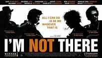 Cinema Express: I'm Not There (2007)   Cinema Train