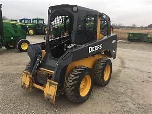 John Deere 318d For Sale Bluffton  Indiana Price  Us