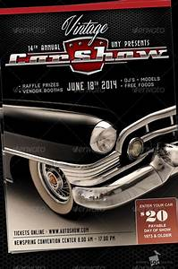 73 best images about Car Show Posters on Pinterest ...